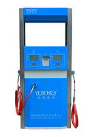 Compressed natural gas equipment CNG dispenser