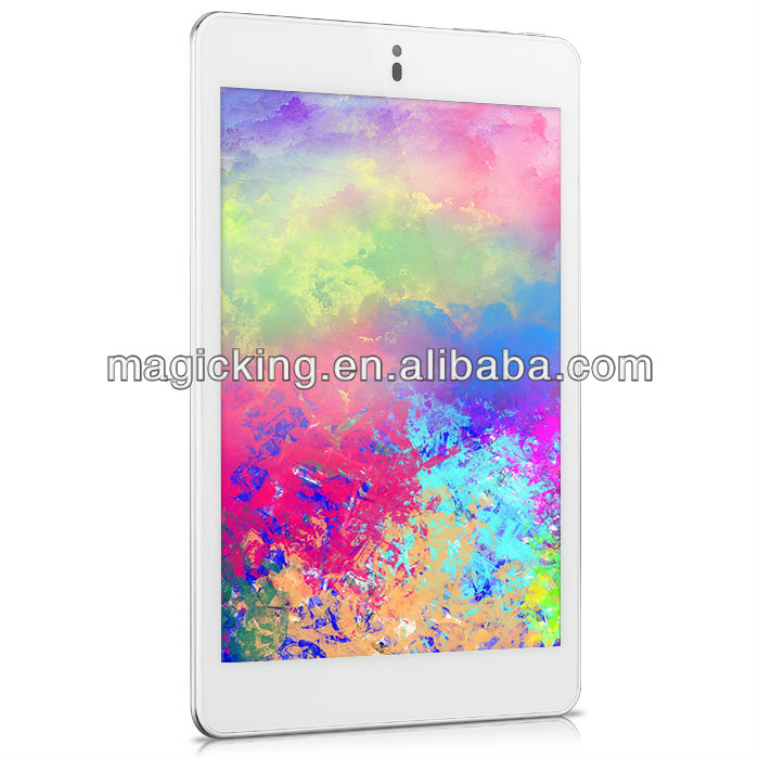 RK3188 Quad core android my pad mid
