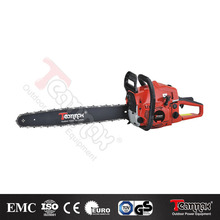 Teammax powerful chain saw tree cutting machine price