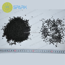 Waste Tyre Rubber Granules for Soccer Football Field Artificial Grass Infill