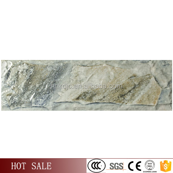Henan Factory Supply 150x500mm Outdoor Glazed Cotto Ceramic Wall Tile