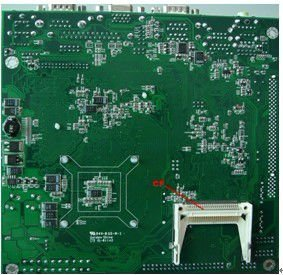 Wholesale POS Motherboard based on X86