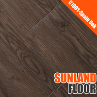 basketball court pvc fire resistant erernity wood laminate flooring