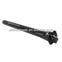 2014 YISHUNBIKE High Quality full carbon seat post bike seatpost