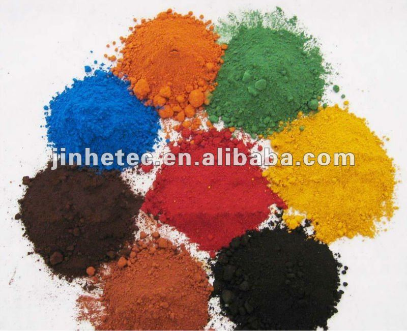 Inorganic Pigment Style and Ceramic Pigments,Coating Pigment Usage thermochromic paint