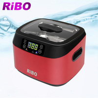 Made in China professional in tech hot sale jewellery ultrasonic cleaner