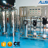 Industrial Reverse Osmosis RO Water Purification