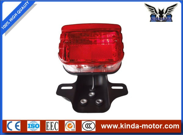 1011016 Motorcycle tail lamp rear lamp for HAOJIN MD CDI125 CG125 CG150 JAGUAR, High quality