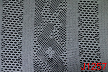 100 Polyester New York Thick Wholesale Fabric Lace