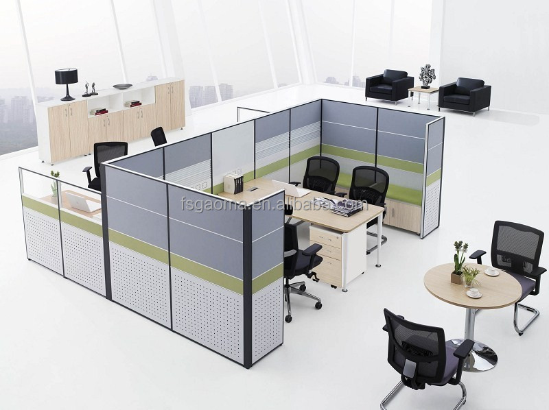 modern cubicle workstation and call center u003cstrong