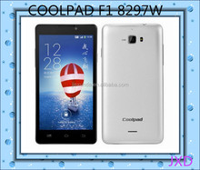 "Original Coolpad F1 8297w Mobile phone MTK6592 1.7GHz Octa Core CPU 5"" IPS Gorilla Glass Android 4.2 2GB RAM 13MP Camera WCDMA"