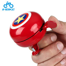 Good Quality Kids Bike Ring Custom Colorful Novelty Bicycle Bells