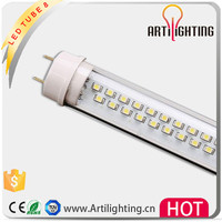Top Lumen 18w t8 led red tube xxx china