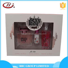 BBC Sexy Garden Series - SG061 Top selling classical long lasting spray new brand perfumes