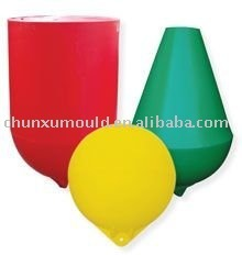 rotomolding water buoy,pe buoy mould