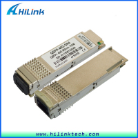 40Gbase Multi-Mode 850nm 100m Transceiver Compatible Cisco QSFP-40G-SR4