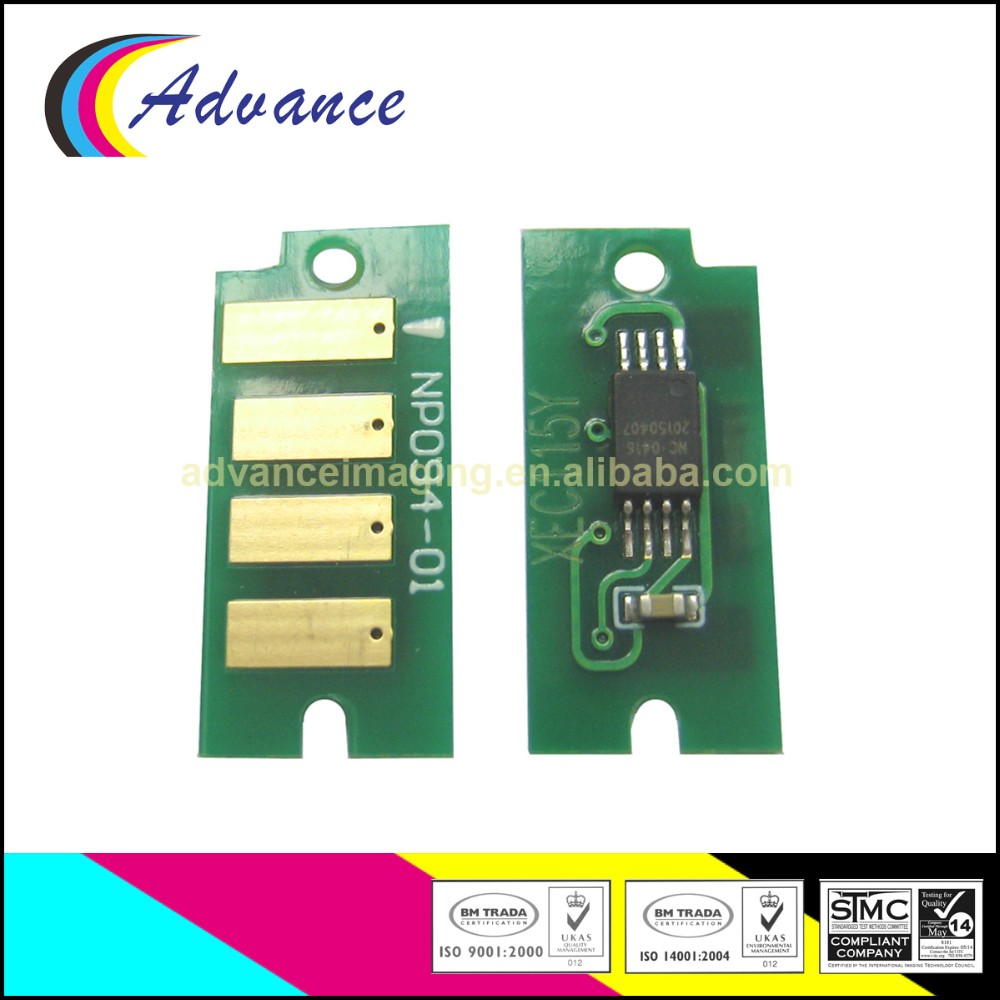 Compatible for Xerox Phaser 6020 6022 Workcentre 6025 6027 Toner Cartridge Reset Chip