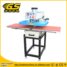 Hot Selling CE Approved Heating Plate heat press machine skateboard heat transfer machine For Sale