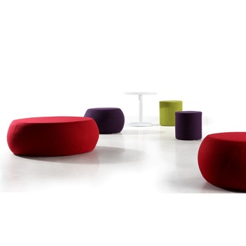 informal collaborative furniture group discussion sofa for office