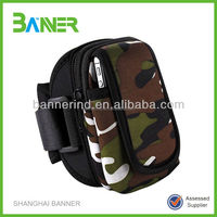 Factory Made Cheap Professional Manufacture Smartphone Armband