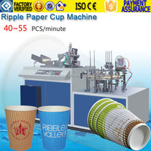 ZBJ-H12 Best Used Disposable Juice Cup Making Machine