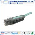 Hot Sale Professional factory supply silicone pet brush