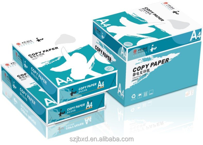 a4 paper 80gsm a4 printing paper manufacturer in indonesia