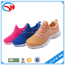 2017 new women brand shoes sports breathable air cushion shoes