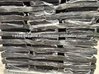 Natural reclaimed rubber for Auto tubes