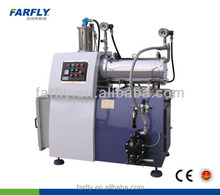 China Farfly FWE Dyno bead grinding Machine, bead Mill, Pin grinding mill