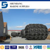 High Quality Maritime Yokohama Type Floating Rubber Fender