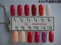 Professional Nail UV Gel nail polish/shellac uv gel