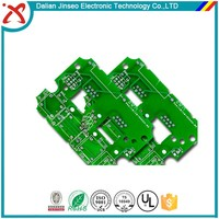 Electronic water resist coating waterproof pcb