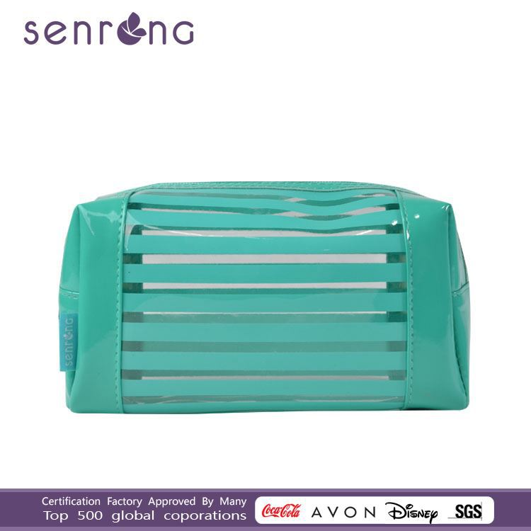 multifunctional cosmetic bag roll up brush cosmetic bag