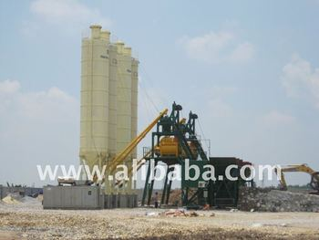 Concrete Batching Plant M1.25