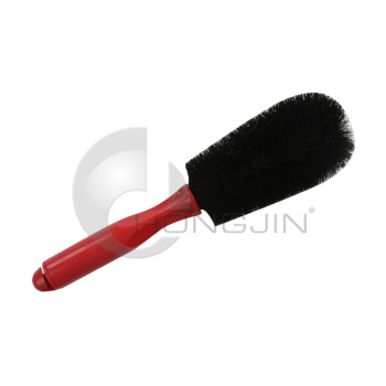 Hongjin Multi-Functional Car Wheel Cleaning Brush