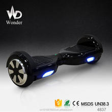 6.5/8/10 inch foot kids & adult two wheel self balancing vintage vespa scooter for sale