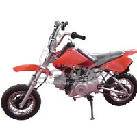 Best selling 110cc dirt bike mini cross