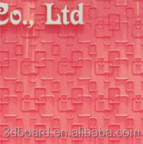 olina deep embossed 3d wall board 3d wallpaper