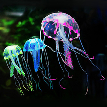 High quality artificial jellyfish aquarium jellyfish products