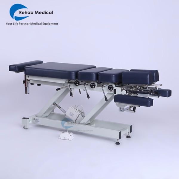 List Manufacturers Of Chiropractic Bed Buy Chiropractic