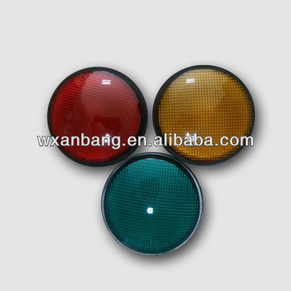 EN12368 LED central source traffic light