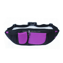 Best Selling Many Pockets Running Cell Phone Belt Bag