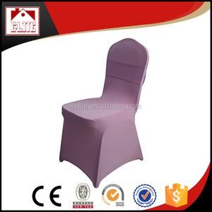 Cheap spandex chair cover wholesale for weddings ECD141