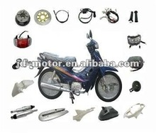Chinese Cub VENUS Spare Parts and Accessories