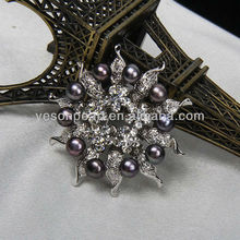2102 fashion alloy jewerly brooch