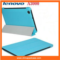 for Lenovo A5000 7 inch tablet Leather case cover