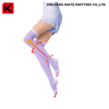KT-BZ-1587 slimming socks slim leg socks