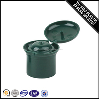 China supplier high quality flip top plastic cap mould