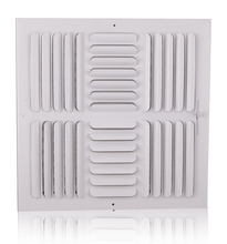 Air Conditioner Ceiling Register